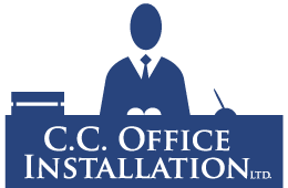 C C Office Installation
